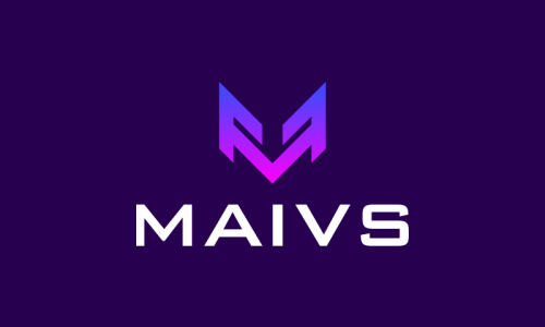 Maivs - E-commerce brand name for sale