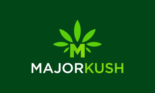 Majorkush - Dispensary business name for sale