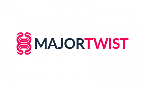 Majortwist - Appealing brand name for sale