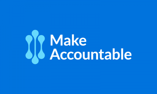 Makeaccountable - Business domain name for sale
