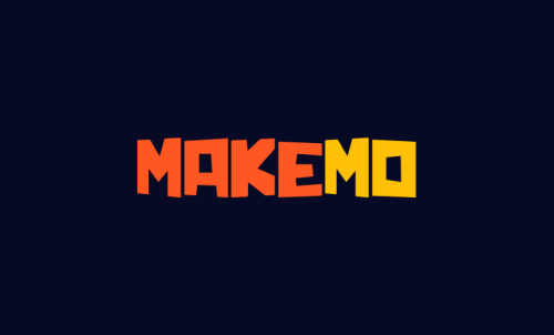 Makemo - Catchy business name