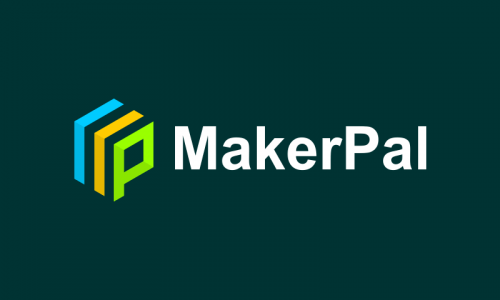 Makerpal - Technology business name for sale