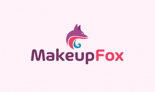 Makeupfox - Healthcare domain name for sale