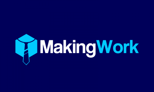 Makingwork - Offshoring domain name for sale