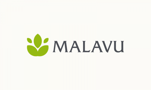 Malavu - Retail domain name for sale