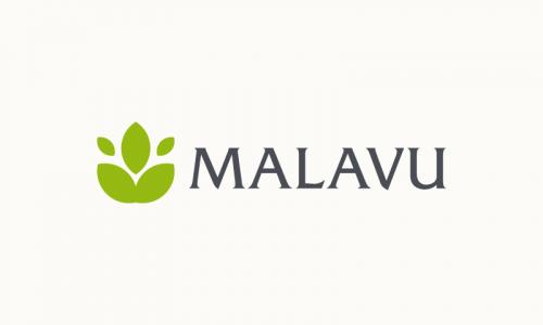 Malavu - Retail domain name for sale