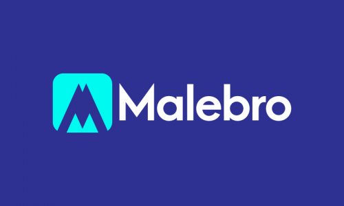 Malebro - Business business name for sale