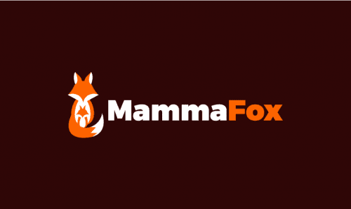 Mammafox - Childcare business name for sale