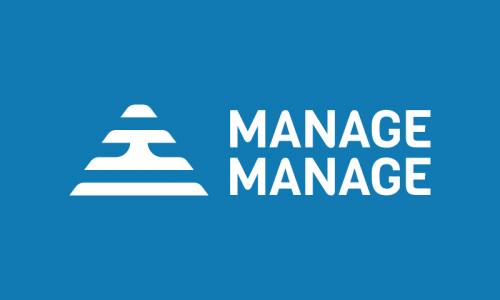 Managemanage - Business company name for sale