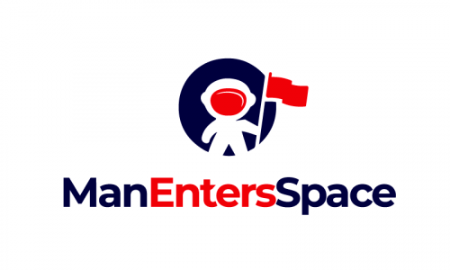 Manentersspace - Space startup name for sale