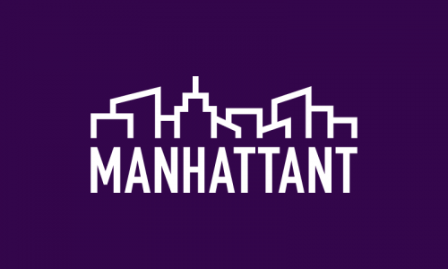 Manhattant - Professional domain name for sale