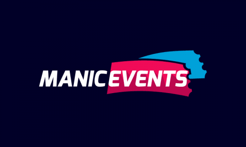Manicevents - E-commerce company name for sale