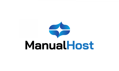 Manualhost - Technology business name for sale