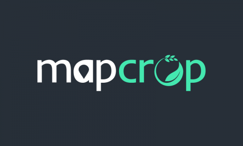 Mapcrop - Business brand name for sale