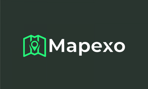 Mapexo - Technology brand name for sale