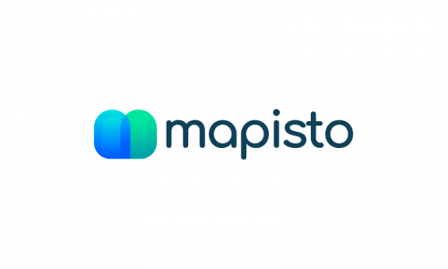 Mapisto - E-commerce startup name for sale