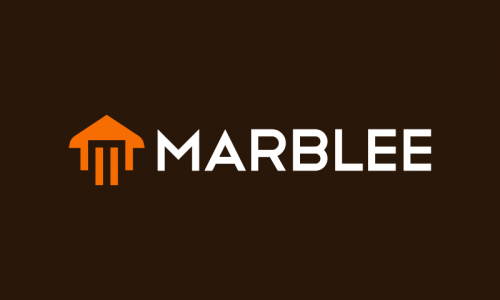 Marblee - Materials business name for sale