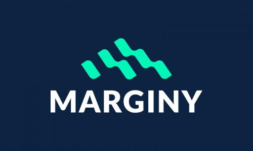 Marginy - Finance domain name for sale