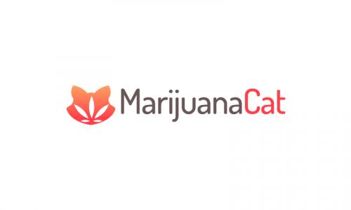 Marijuanacat - Cannabis product name for sale