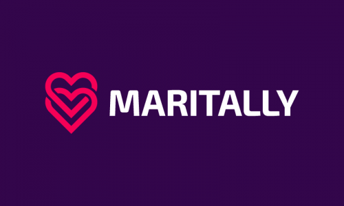 Maritally - E-commerce business name for sale
