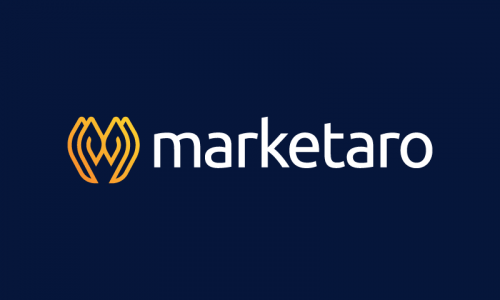 Marketaro - Approachable brand name for sale