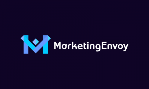 Marketingenvoy - SEM business name for sale