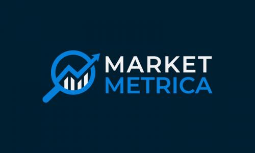 Marketmetrica - Marketing brand name for sale