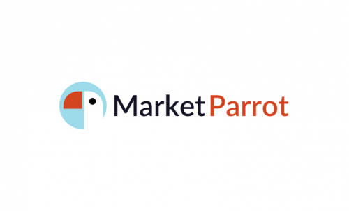 Marketparrot - Marketing domain name for sale