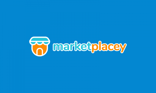 Marketplacey - Retail business name for sale