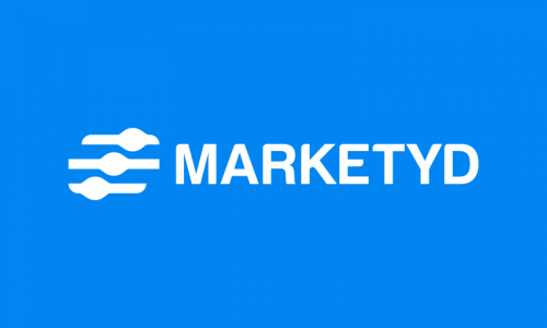Marketyd - Marketing company name for sale