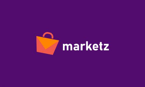 Marketz - SEM business name for sale