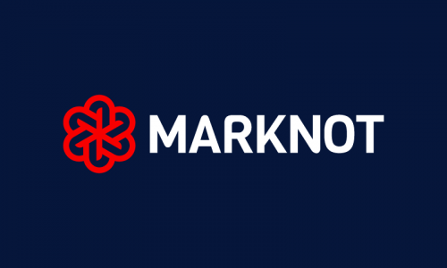Marknot - Retail domain name for sale
