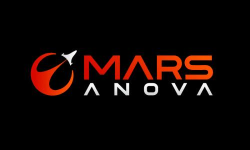 Marsanova - Space business name for sale