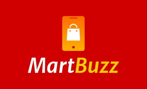 Martbuzz - E-commerce product name for sale