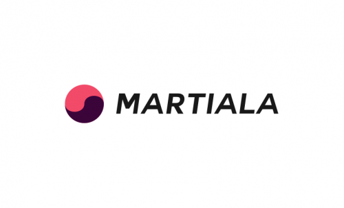 Martiala - Potential startup name for sale