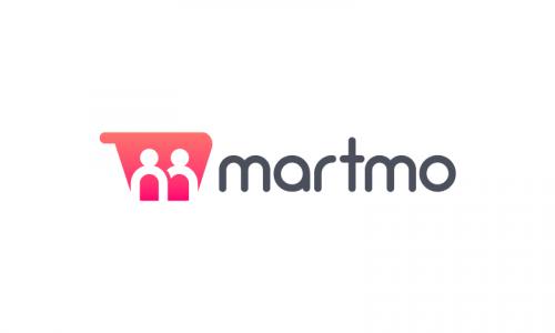 Martmo - E-commerce business name for sale