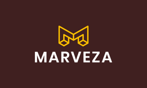 Marveza - Fashion startup name for sale