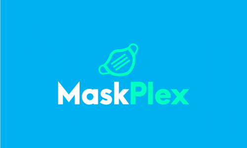 Maskplex - Healthcare startup name for sale