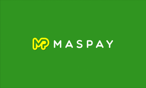 Maspay - Money-based business name
