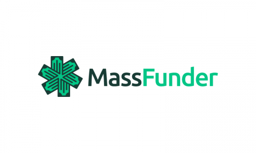 Massfunder - Friendly business name for sale
