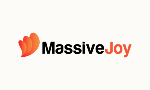 Massivejoy - Friendly brand name for sale