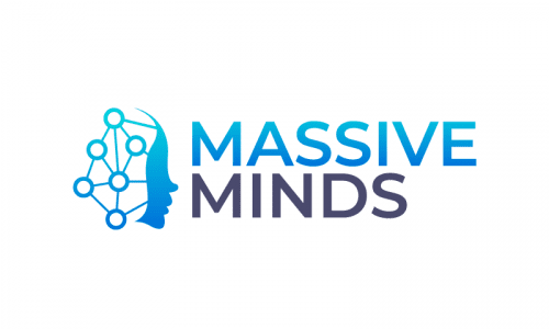 Massiveminds - Technology brand name for sale