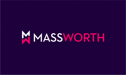 Massworth - Business brand name for sale