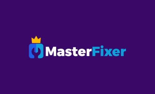 Masterfixer - Business company name for sale