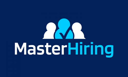 Masterhiring - Recruitment product name for sale