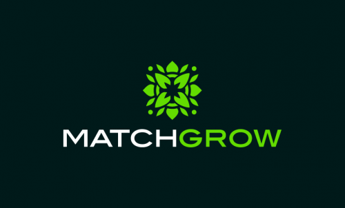 Matchgrow - Farming business name for sale