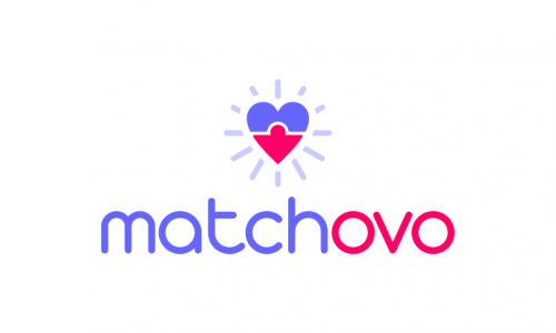 Matchovo - Dating brand name for sale