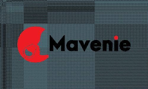 Mavenie - Business domain name for sale