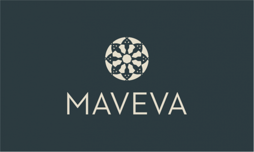 Maveva - Media domain name for sale