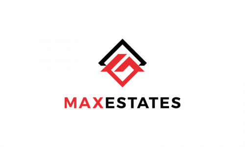 Maxestates - Real estate product name for sale